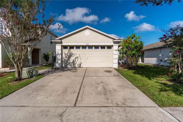1554 Tiverton Boulevard, Winter Garden, FL 34787 (MLS #O5811675) :: Godwin Realty Group