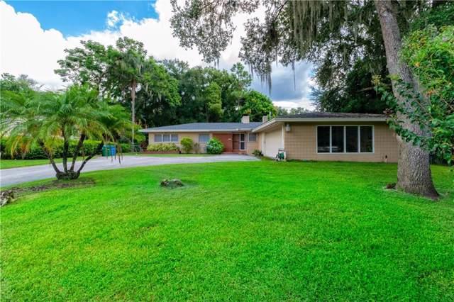 501 E Trotters Drive, Maitland, FL 32751 (MLS #O5811681) :: Baird Realty Group