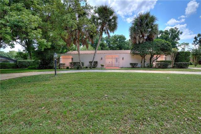 153 Variety Tree Circle, Altamonte Springs, FL 32714 (MLS #O5811718) :: The Duncan Duo Team