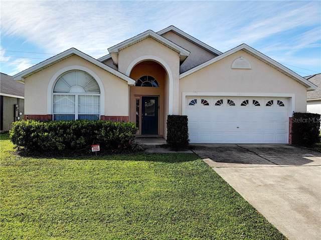 8081 Roaring Creek Court, Kissimmee, FL 34747 (MLS #O5811725) :: Gate Arty & the Group - Keller Williams Realty Smart