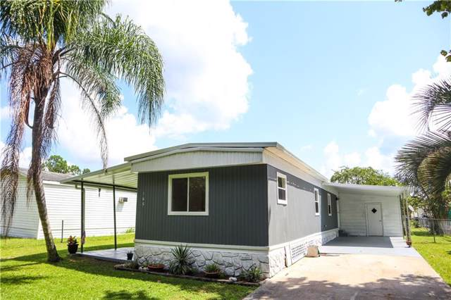 165 Fern Drive, Debary, FL 32713 (MLS #O5811756) :: Griffin Group