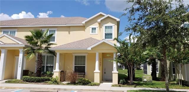 17407 Serenidad Boulevard, Clermont, FL 34714 (MLS #O5811767) :: Lovitch Realty Group, LLC