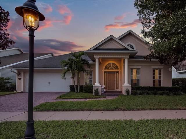 117 Ivydale Manor Drive, Deland, FL 32724 (MLS #O5811778) :: Griffin Group