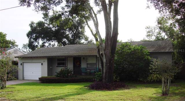 533 Sunrise Drive, Orlando, FL 32803 (MLS #O5811788) :: Baird Realty Group