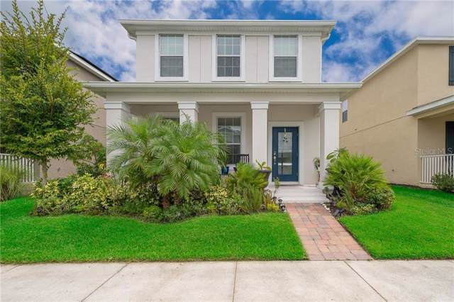 10164 Authors Way, Orlando, FL 32832 (MLS #O5811796) :: Mark and Joni Coulter | Better Homes and Gardens