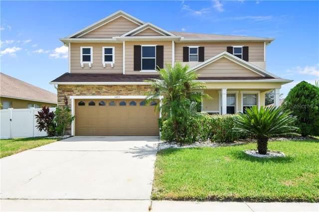 3490 Harlequin Drive, Saint Cloud, FL 34772 (MLS #O5811797) :: Cartwright Realty