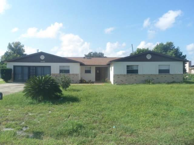 1445 La Casita Street, Deltona, FL 32725 (MLS #O5811801) :: Premium Properties Real Estate Services