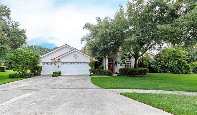 17406 Hialeah Drive, Odessa, FL 33556 (MLS #O5811821) :: Team Bohannon Keller Williams, Tampa Properties