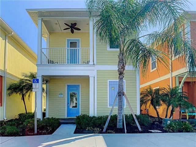3029 Sea Plane Lane, Kissimmee, FL 34747 (MLS #O5811830) :: Premium Properties Real Estate Services