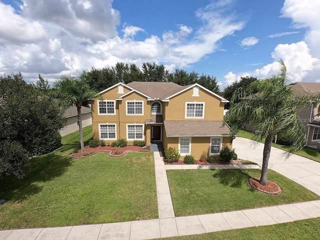 7131 Winding Lake Circle, Oviedo, FL 32765 (MLS #O5811833) :: Baird Realty Group