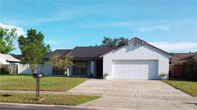 1328 Avenue Del Sol, Winter Springs, FL 32708 (MLS #O5811874) :: Lockhart & Walseth Team, Realtors