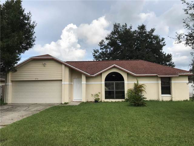 670 Jaguar Court, Poinciana, FL 34759 (MLS #O5811876) :: The Light Team