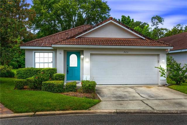 923 Glen Abbey Circle, Winter Springs, FL 32708 (MLS #O5811883) :: Lock & Key Realty