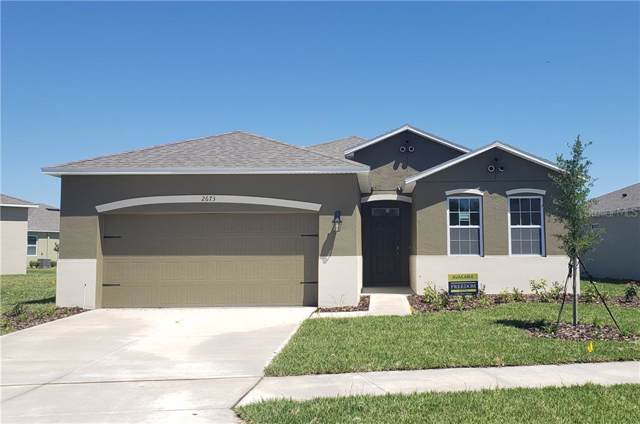 2662 Canyon Crest Drive, Lakeland, FL 33811 (MLS #O5811884) :: Cartwright Realty