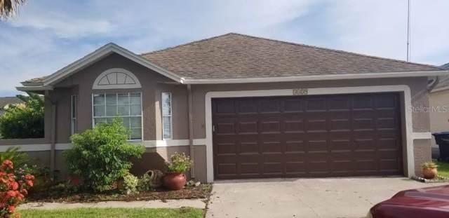 3429 Burlington Drive, Orlando, FL 32837 (MLS #O5811904) :: Baird Realty Group