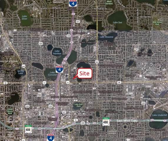 735 Irma Avenue, Orlando, FL 32803 (MLS #O5811905) :: Baird Realty Group