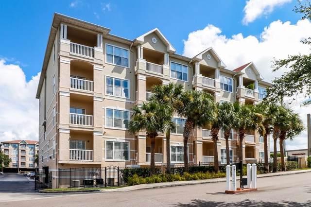 1216 S Missouri Avenue #218, Clearwater, FL 33756 (MLS #O5811908) :: Armel Real Estate