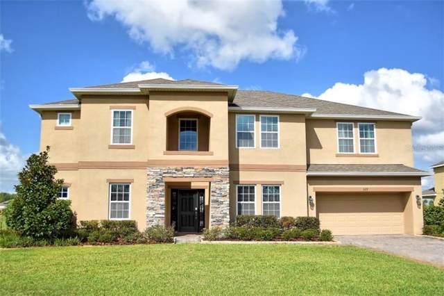 3128 Amalfi Drive, Orlando, FL 32820 (MLS #O5811913) :: The Duncan Duo Team
