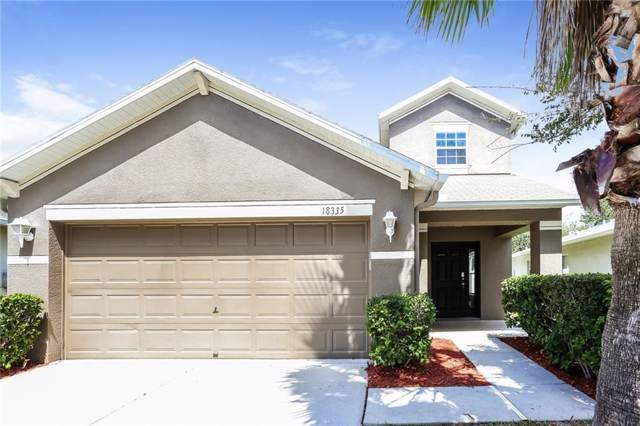 18335 Snowdonia Drive, Land O Lakes, FL 34638 (MLS #O5811918) :: Team 54