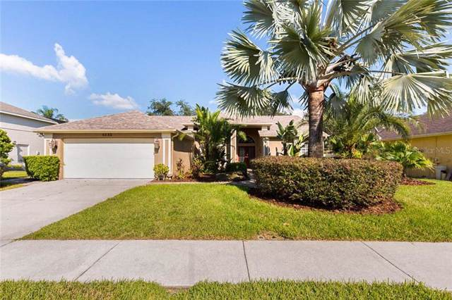 4532 Anaconda Drive, New Port Richey, FL 34655 (MLS #O5811922) :: Team Borham at Keller Williams Realty