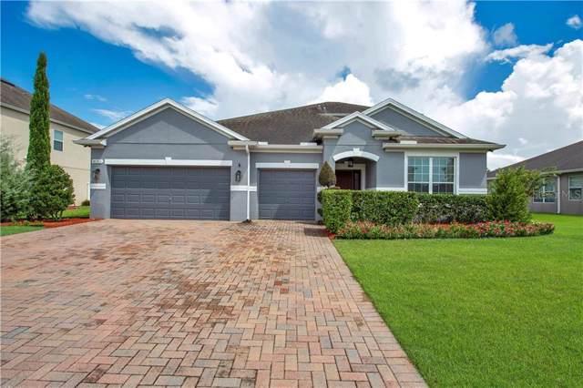 4051 Knott Drive, Apopka, FL 32712 (MLS #O5811938) :: Florida Real Estate Sellers at Keller Williams Realty