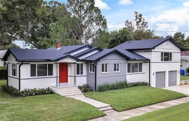 42 Regal Place, Winter Garden, FL 34787 (MLS #O5811949) :: Homepride Realty Services