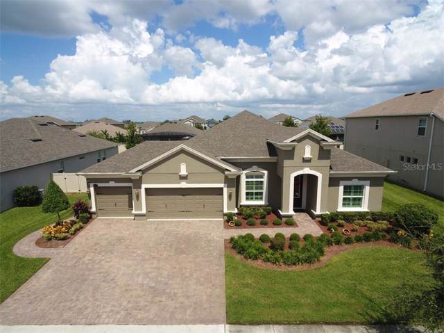 16087 Black Hickory Drive, Winter Garden, FL 34787 (MLS #O5811960) :: Godwin Realty Group