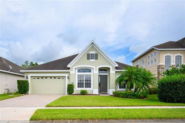 351 Timber Grove Court, Orlando, FL 32828 (MLS #O5811962) :: Lock & Key Realty