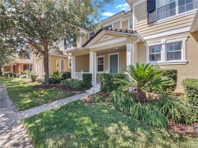 7336 Yoder Street, Windermere, FL 34786 (MLS #O5811968) :: KELLER WILLIAMS ELITE PARTNERS IV REALTY