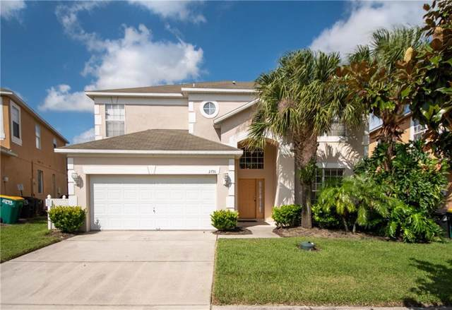 2791 Lido Key Drive, Kissimmee, FL 34747 (MLS #O5811969) :: The Nathan Bangs Group