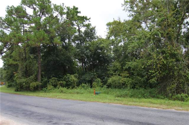 0 N Goodman Road, Kissimmee, FL 34747 (MLS #O5811989) :: Team 54