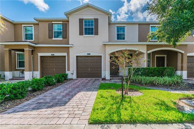 10891 Savannah Landing Circle, Orlando, FL 32832 (MLS #O5811995) :: Rabell Realty Group