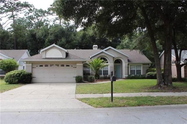 1437 Bent Oaks Boulevard, Deland, FL 32724 (MLS #O5811999) :: Griffin Group