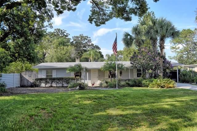 1435 Maury Road, Orlando, FL 32804 (MLS #O5812003) :: Rabell Realty Group