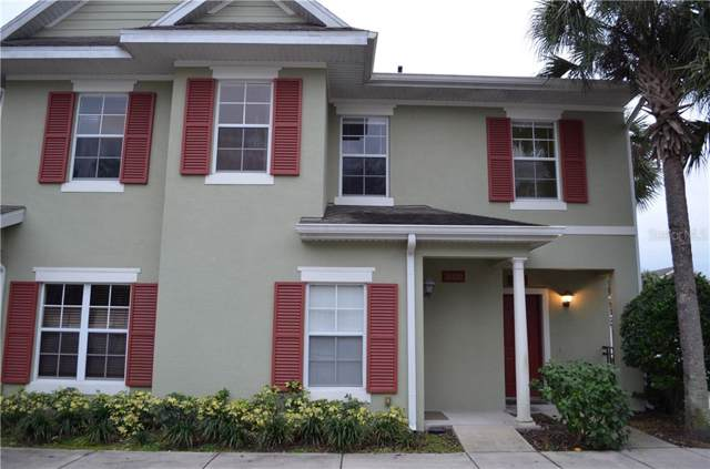 10100 Regent Square Drive #210, Orlando, FL 32825 (MLS #O5812011) :: Cartwright Realty