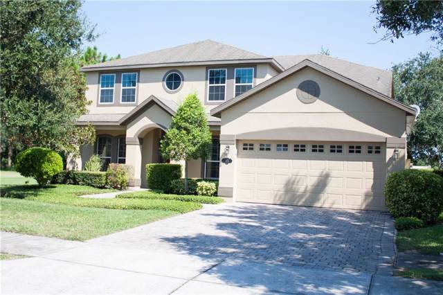 485 Kays Landing Drive, Sanford, FL 32771 (MLS #O5812016) :: Griffin Group