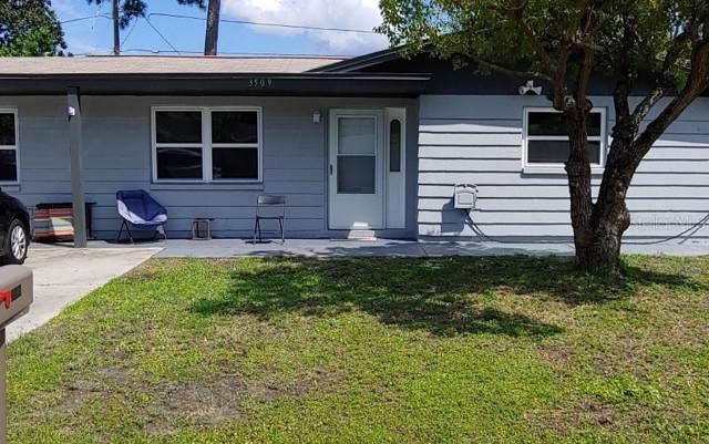 3509 Brookston Drive, Holiday, FL 34691 (MLS #O5812028) :: Team Borham at Keller Williams Realty