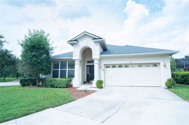 153 Peregrine Court, Winter Springs, FL 32708 (MLS #O5812035) :: Baird Realty Group