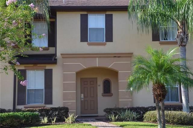 111 Napoli Drive, Davenport, FL 33897 (MLS #O5812037) :: Baird Realty Group