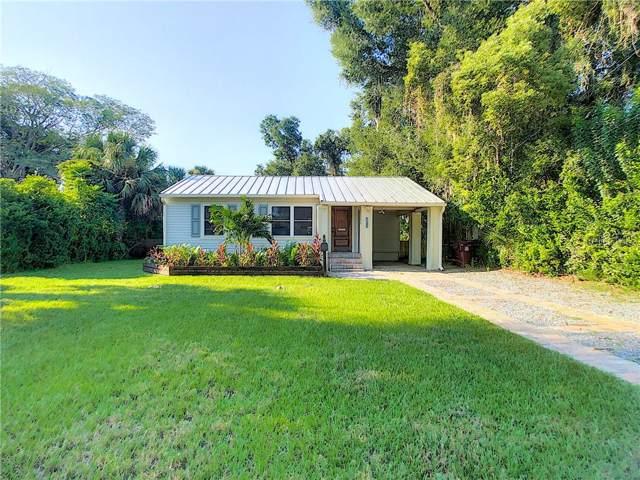 3014 E Washington Street, Orlando, FL 32803 (MLS #O5812047) :: Baird Realty Group
