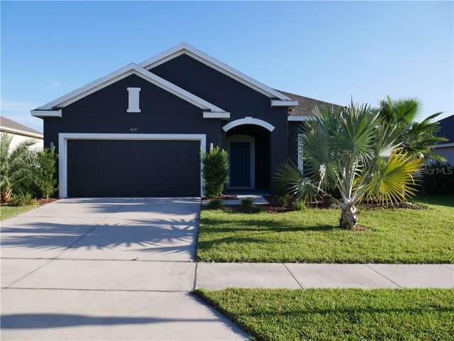3147 Spicer Avenue, Grand Island, FL 32735 (MLS #O5812051) :: Baird Realty Group