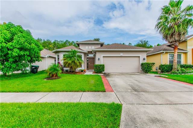 2518 Cypress Trace Circle, Orlando, FL 32825 (MLS #O5812058) :: GO Realty