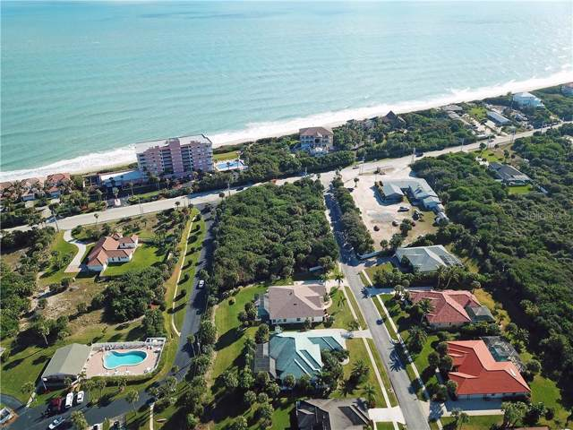 5660 S Highway A1a, Melbourne Beach, FL 32951 (MLS #O5812066) :: The Duncan Duo Team