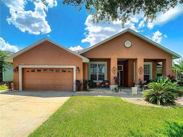 10848 Masters Drive, Clermont, FL 34711 (MLS #O5812071) :: Gate Arty & the Group - Keller Williams Realty Smart