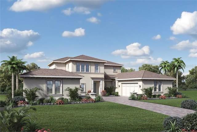 15693 Panther Lake Place, Winter Garden, FL 34787 (MLS #O5812072) :: Zarghami Group