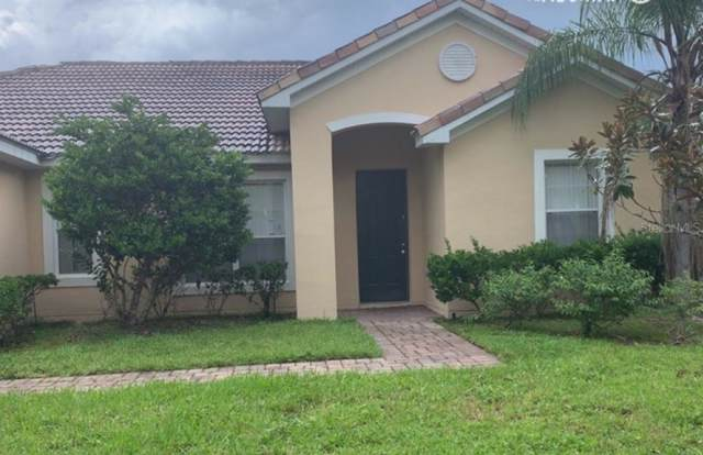 3704 Greencrest Court, Kissimmee, FL 34746 (MLS #O5812078) :: Zarghami Group