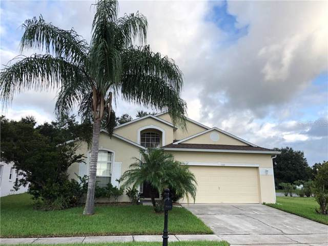 11315 Moonshine Creek Circle, Orlando, FL 32825 (MLS #O5812080) :: GO Realty
