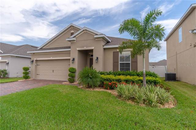 1566 Caterpillar Street, Saint Cloud, FL 34771 (MLS #O5812082) :: Ideal Florida Real Estate