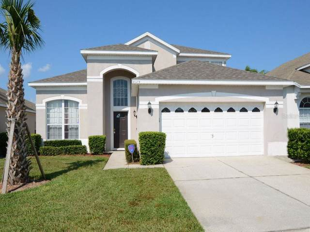 8125 Sun Palm Drive, Kissimmee, FL 34747 (MLS #O5812085) :: Mark and Joni Coulter | Better Homes and Gardens