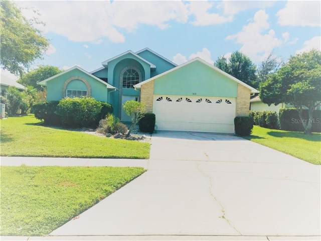 11631 Goodwyck Drive, Orlando, FL 32837 (MLS #O5812088) :: Bridge Realty Group
